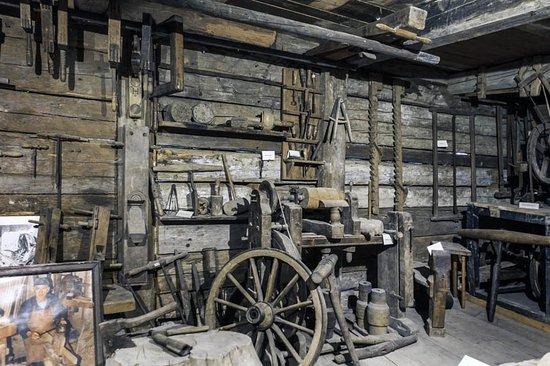 Foto de Museumsdorf Bayerischer Wald