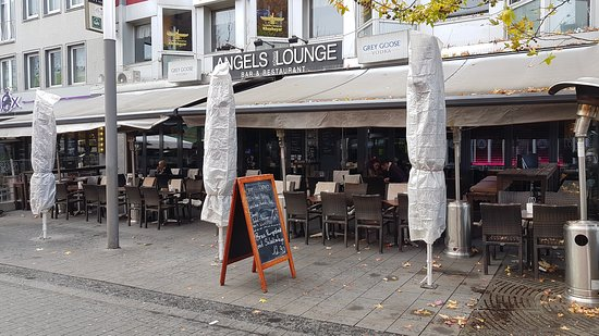 Angels Lounge Bochum