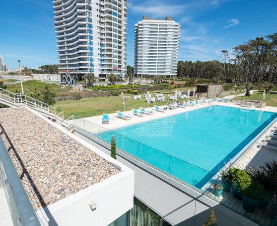 The Grand Hotel Reviews Price Comparison Punta Del Este Uruguay Tripadvisor