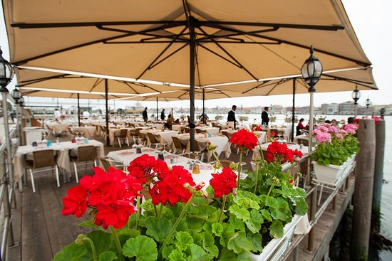 Photo of Italian Restaurant Ristorante Terrazza Dei Nobili at Dorsoduro 924, Venice 30123, Italy