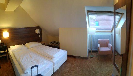 호텔 알파 사진
