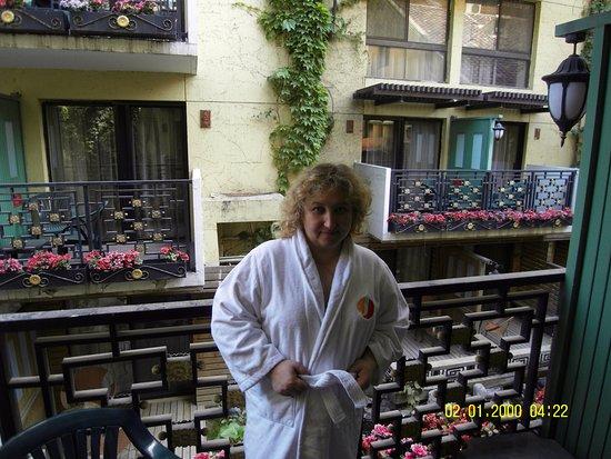 โรงแรม ปักกิ่ง เจี้ยนกั๋ว ภาพถ่าย