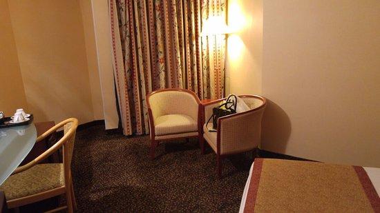 King Solomon Hotel Bild