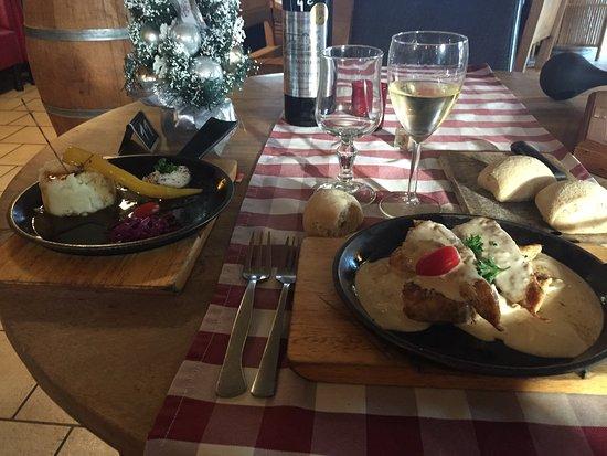 Bon Restaurant Aulnoye Aymeries
