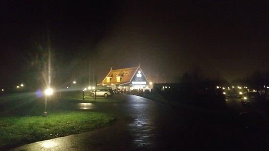 Bovenkarspel, Nederland: De Woeste Hoogte