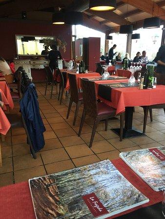 La Fageda Restaurant