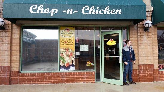 Restaurants Near Great Falls Virginia