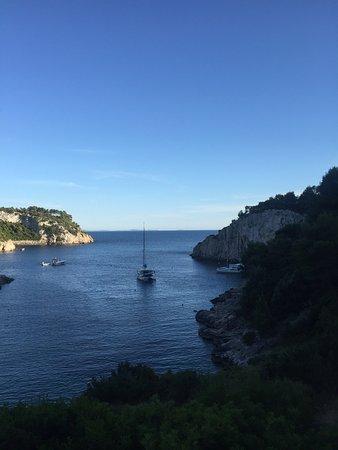 Solta Island, Κροατία: Kike