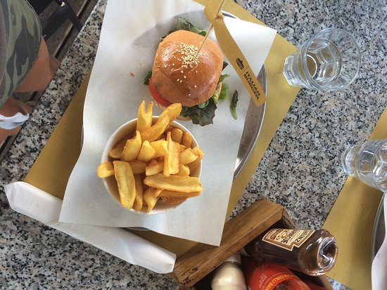 Italian Burger: photo0.jpg