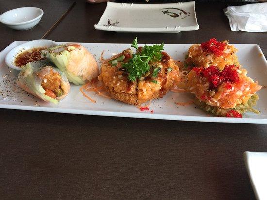 Longueuil Japanese Restaurant