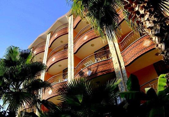 Side Ikbal Hotel