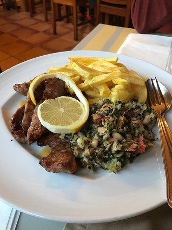 Idanha-a-Nova, Portugal: Helana - Restaurante
