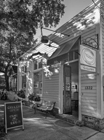 New Orleans, LA: The Spielman Gallery