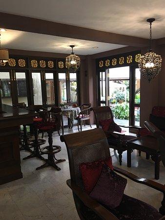 푸리푼 베이비 그랜드 부띠끄 호텔 이미지