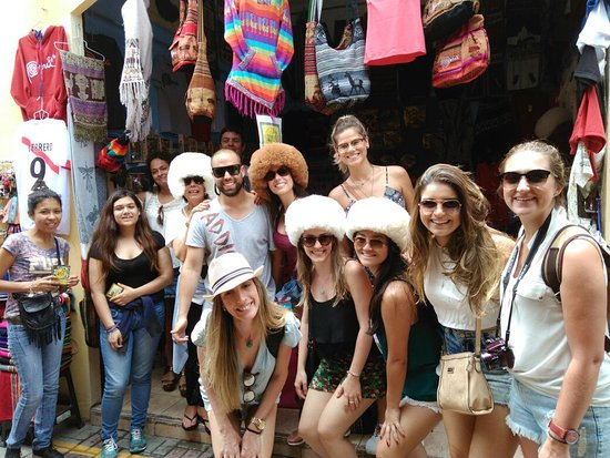 Tours 4 Tips Peru
