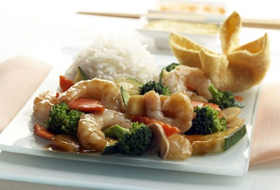 Chinese Eat In Or Take Out Hy Vee Market Cafe Best Restaurant Marshall
