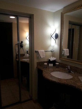 Bilde fra Homewood Suites by Hilton Lake Buena Vista-Orlando