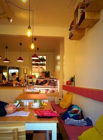 That Vegan Cafe Belfast Restaurant Reviews Photos