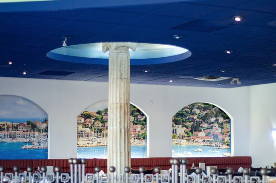 Best Greek Restaurant Richmond Hill