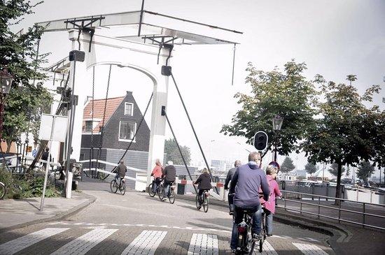 Amsterdam-Velo - Tours