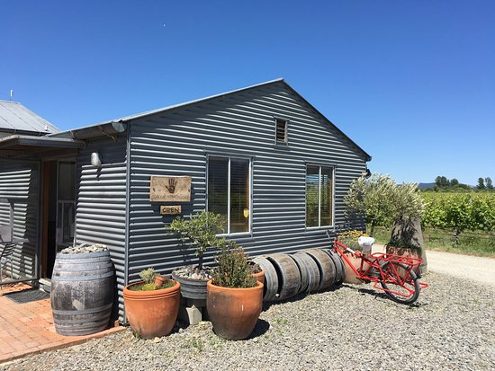 Renwick, Nueva Zelanda: Seresin Estate Limited