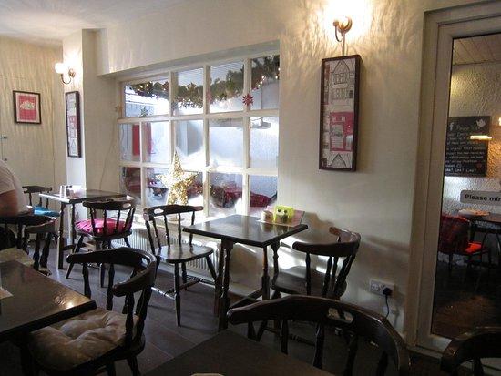 Toast Coffee House & Cafe - Picture of Toast Coffee House & Cafe, St Helens  - Tripadvisor