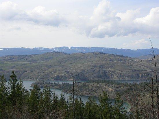 Valle di Okanagan, Canada: Kal Park