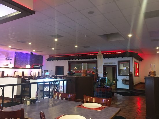 Persis Indian Grill Image