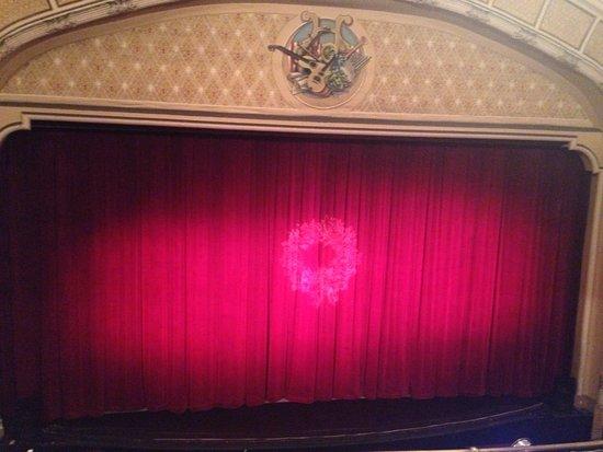 Atheneum Theatre Chicago
