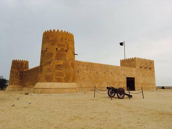 Al Khor, Qatar: Zubara Fort