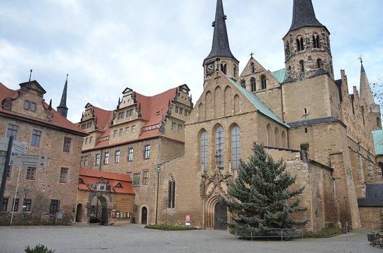 Wohnungen In Merseburg