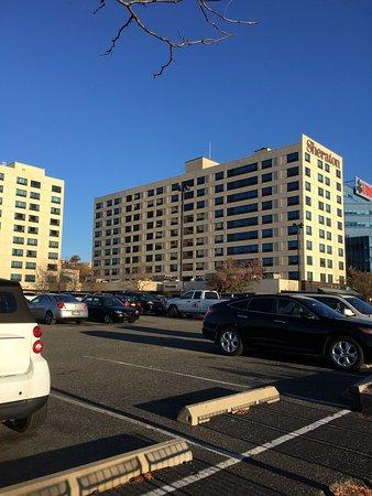 Sheraton Lincoln Harbor Hotel: photo8.jpg