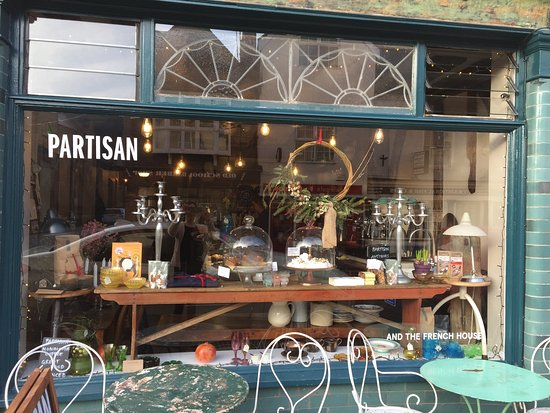 Captivating Partisan And The French House, York   Restaurant Reviews, Phone Number U0026  Photos   TripAdvisor
