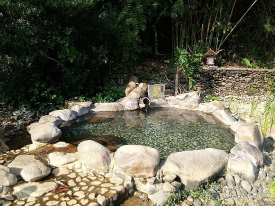 Foto de Yulinmen Hotspring Holiday Resort