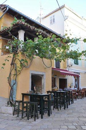 Eufrazijeva Street