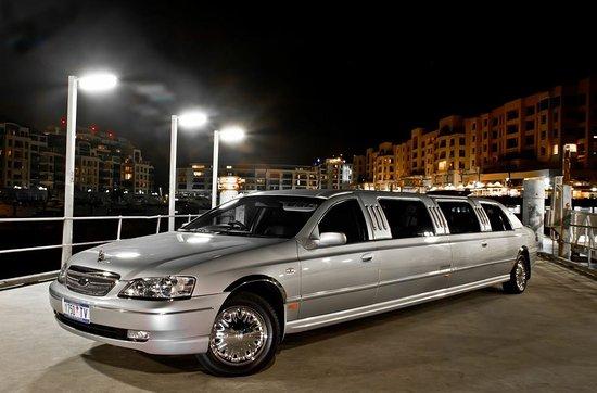 Brisbane Limousines