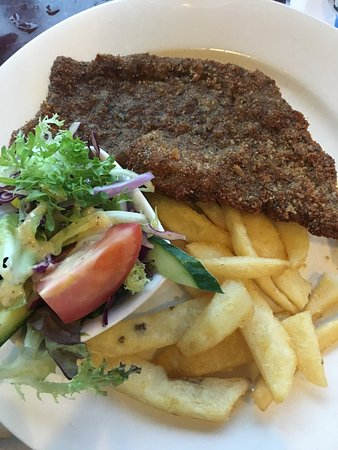 McCracken Country Club: Dinner