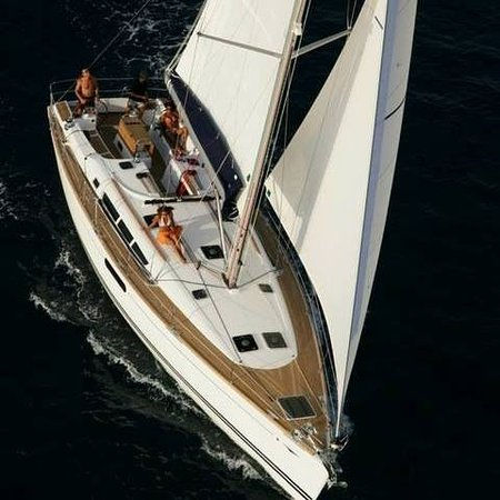 Panama Sailing Trips