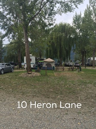 Scotch Creek, Kanada: #10 Heron Lane