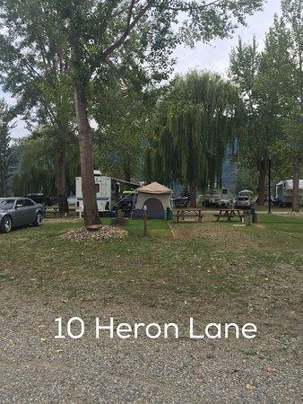 Scotch Creek, Canada: #10 Heron Lane