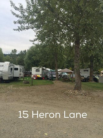 Scotch Creek, Kanada: #15 Heron Lane