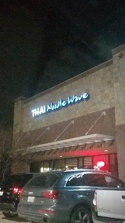 Noodle Wave Photo