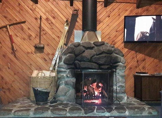 Фотография Adventure Lodge & Motel