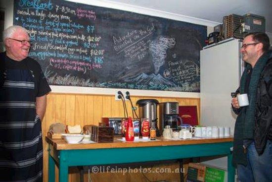 Adventure Lodge & Motel-billede