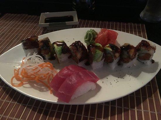 Pacific Rim Bistro, Atlanta - Menu, Prices & Restaurant ...
