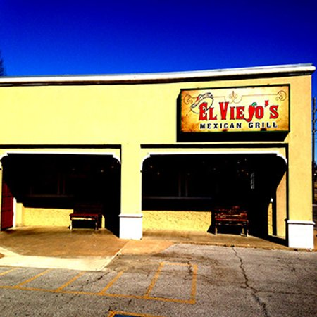 El Viejo's Mexican Grill: The Best Mexican Food On Broken Arrow