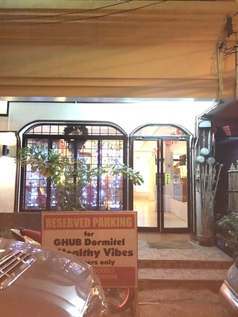 Davao Hub Bed & Breakfast