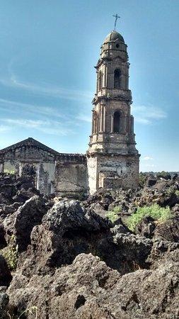Centro Turistico de Angahuan: IMG_20161212_135500653_HDR_large.jpg