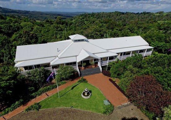 Sunshine Coast Bild
