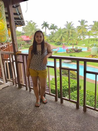 Sabin Resort Hotel: This is the best place to relax in Ormoc City. When you have events and you need functions, I hi